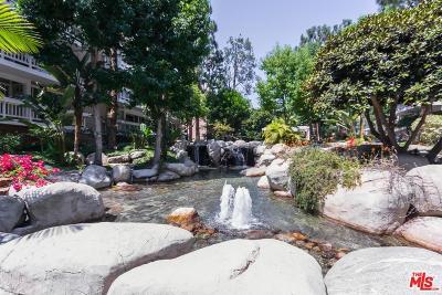 Marina Del Rey Condo/Townhouse For Sale: 4346 Redwood Avenue #A304