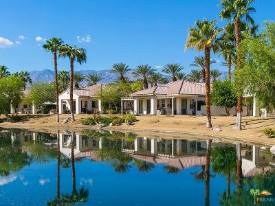 Rancho Mirage Rental For Rent: 124 Lakefront Way