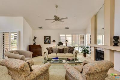 Palm Springs Condo/Townhouse For Sale: 2995 East Avery Drive #C