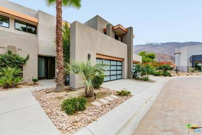 Palm Springs Condo/Townhouse For Sale: 435 North Avenida Caballeros