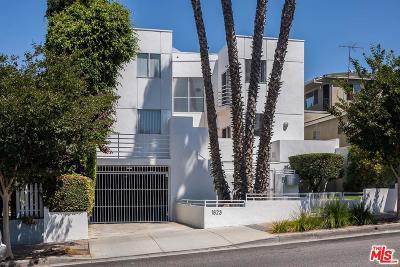 Santa Monica Condo/Townhouse For Sale: 1823 20th Street #104