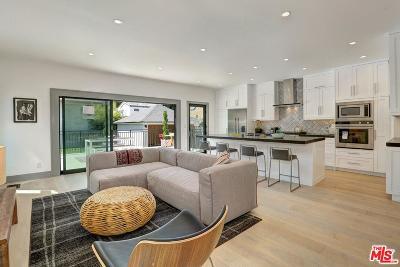 Los Angeles Single Family Home For Sale: 423 South Orange Drive