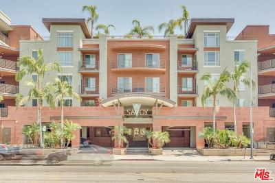Los Angeles Condo/Townhouse For Sale: 100 South Alameda Street #163