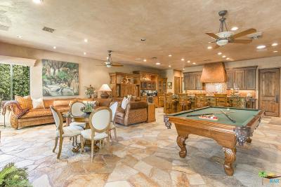 Palm Springs Single Family Home For Sale: 720 Azalea Circle
