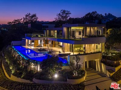 Beverly Hills Single Family Home For Sale: 1251 Shadow Hill Way