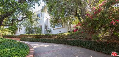 Los Angeles County Single Family Home For Sale: 10401 Wyton Drive