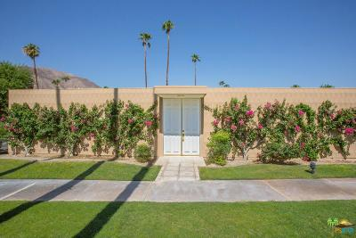 Palm Desert Condo/Townhouse For Sale: 72911 Willow Street #613