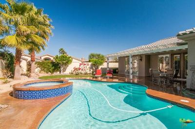 Rancho Mirage Single Family Home For Sale: 13 Buckingham Way