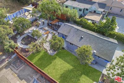 Los Angeles Single Family Home For Sale: 4300 Mercury Avenue
