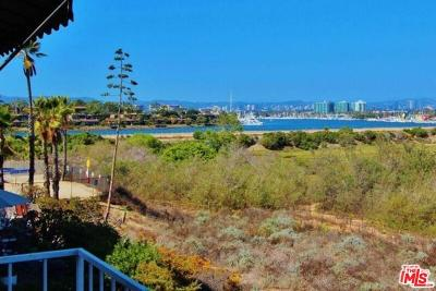 Los Angeles County Residential Income For Sale: 6325 Vista Del Mar