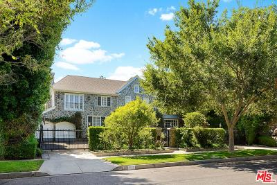 Beverly Hills Single Family Home For Sale: 611 North Elm Drive