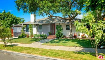 Single Family Home For Sale: 11429 Biona Drive
