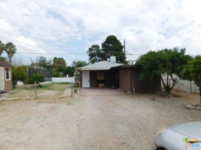 Banning Single Family Home For Sale: 504 North 6th Street