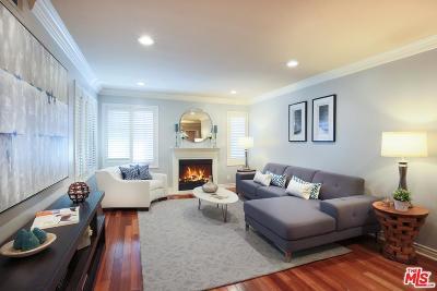Condo/Townhouse For Sale: 1262 South Barrington Avenue #303