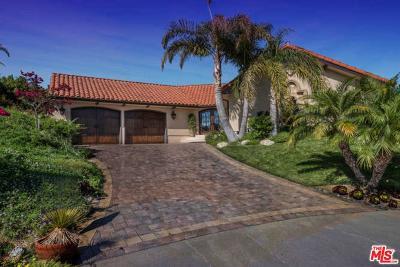 Malibu Single Family Home For Sale: 24657 Blue Dane Lane