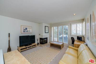 Pacific Palisades Condo/Townhouse For Sale: 15425 Antioch Street #201