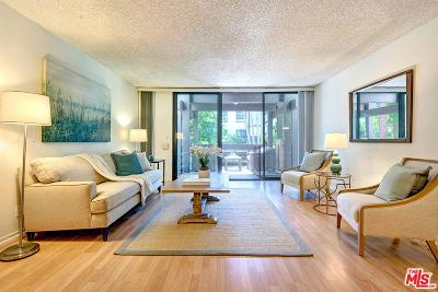 Playa Del Rey Condo/Townhouse For Sale: 7740 Redlands Street #M1069