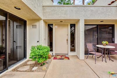 Rancho Mirage Condo/Townhouse For Sale: 463 Sunningdale Drive