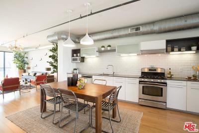 Marina Del Rey Condo/Townhouse For Sale: 4115 Glencoe Avenue #309