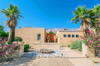 Palm Springs Single Family Home For Sale: 2125 North Girasol Avenue
