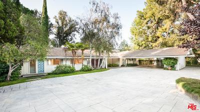 Encino Single Family Home For Sale: 16065 Royal Oak Road