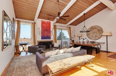 Malibu Condo/Townhouse For Sale: 28254 Rey De Copas Lane
