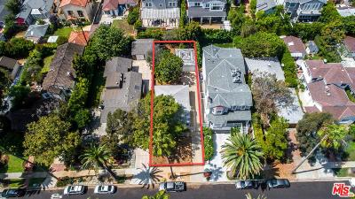 Pacific Palisades Single Family Home For Sale: 533 Swarthmore Avenue