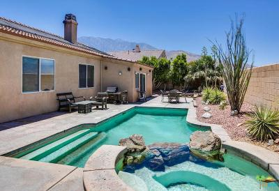 Palm Springs Rental For Rent: 1120 East Via San Dimas Road