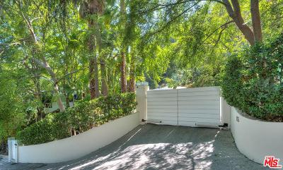 Beverly Hills Single Family Home For Sale: 2925 Trudy Drive