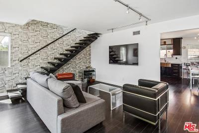 South Pasadena Single Family Home For Sale: 1133 Grevelia Street