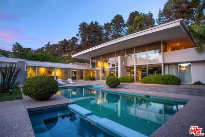 Beverly Hills Single Family Home For Sale: 400 Castle Place
