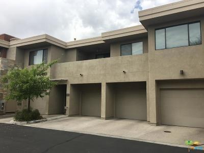 Palm Springs Condo/Townhouse For Sale: 900 East Palm Canyon Drive #204