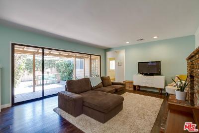 Burbank Single Family Home For Sale: 3012 West Verdugo Avenue