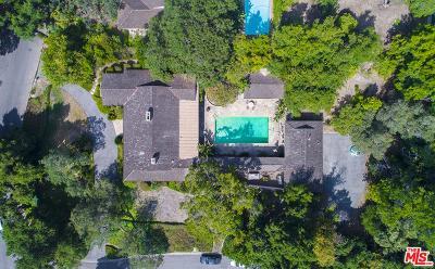 Arcadia Single Family Home For Sale: 911 Hampton Road