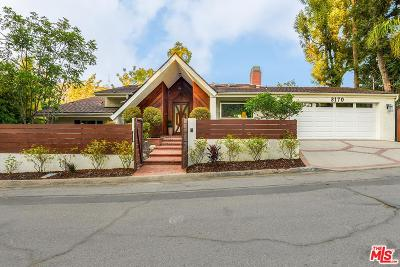 Hollywood Hills East (C30) Single Family Home For Sale: 3170 Durand Drive