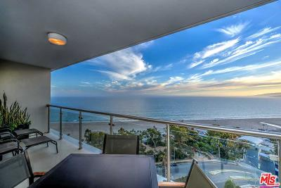 Santa Monica CA Condo/Townhouse For Sale: $1,590,000