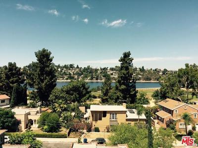 Single Family Home For Sale: 2323 Glendale