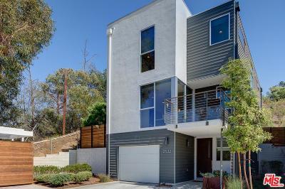 Los Angeles Single Family Home For Sale: 2532 North Via Artis Avenue