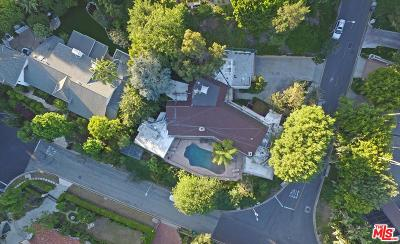 Beverly Hills Single Family Home For Sale: 1101 Shadow Hill Way
