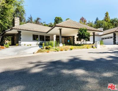 Woodland Hills Single Family Home For Sale: 4900 Queen Victoria Road