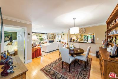 Los Angeles Condo/Townhouse For Sale: 838 South Barrington Avenue #101