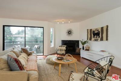 Los Angeles Condo/Townhouse For Sale: 3663 Los Feliz #1