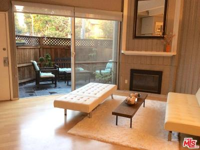 Culver City Condo/Townhouse For Sale: 6207 Green Valley Circle