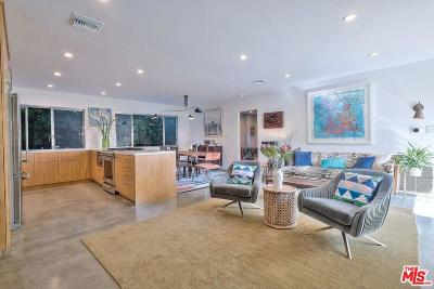West Hollywood Condo/Townhouse For Sale: 1233 North Laurel Avenue #108