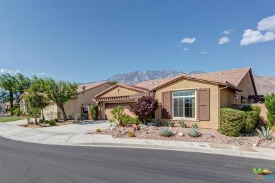Palm Springs Single Family Home For Sale: 3747 Jasper Trails