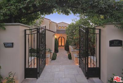 Los Angeles County Rental For Rent: 2167 Sheringham Lane