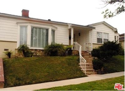 Single Family Home Closed: 5011 Presidio Drive