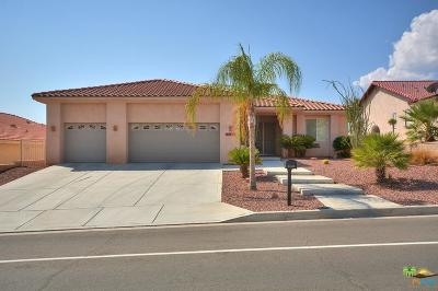 Desert Hot Springs Single Family Home For Sale: 64687 Augusta Avenue