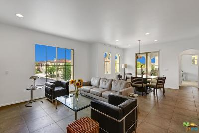 Palm Springs Condo/Townhouse For Sale: 1377 Yermo Drive