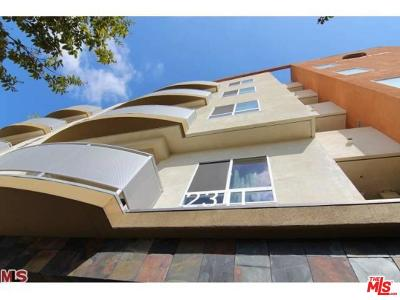 Los Angeles Condo/Townhouse For Sale: 2311 West 10th Street #204